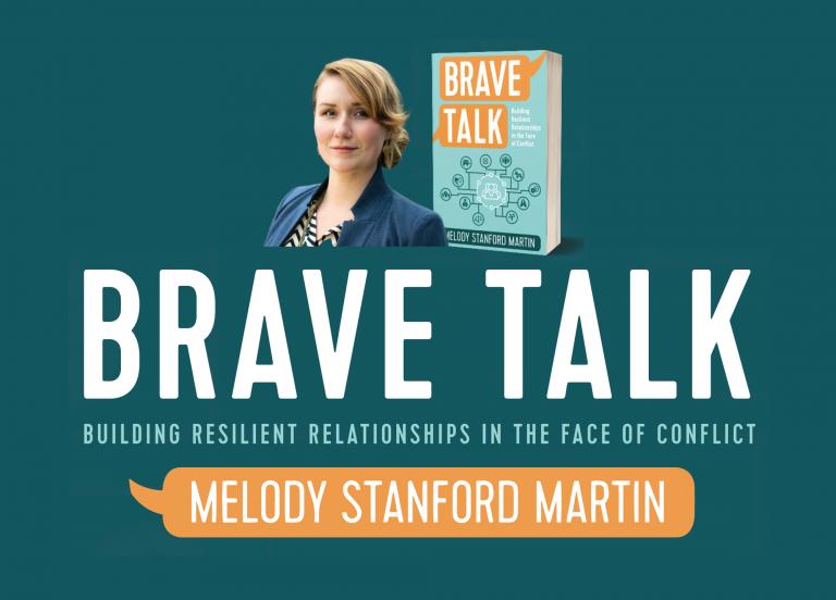 Brave-Talk-Book-announcement