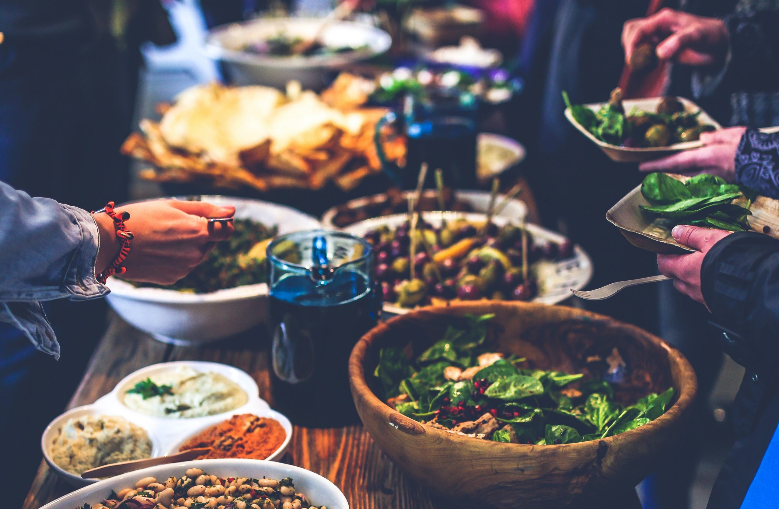 The Potluck of Ideas: How to tell whether an idea is harmful or just distasteful